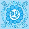 WORLD HAPPINESS 2010