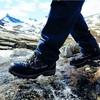 登山(トレッキング)にオススメの靴
