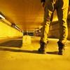 低すぎる異世界トンネル!高輪橋架道橋を歩いてみた。高輪ゲートウェイ駅開発でなくなるの?