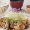 和食だって食べたいから「大戸屋」