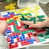 【ボードゲーム】ガキ使で松本さんと方正さんが熱戦を繰り広げた『ブロックス / BLOKUS』