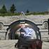 【FF14】青白く光る道具へ・・・ クラフターブレスド装備第二弾