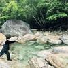 渓流釣り初心者の釣り方は道具も含めテンカラが一番オススメ:めざせ脱初心者!お役立ちテンカラ3分TIPS#04