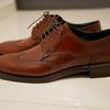ふるさと納税:宮城興業の和創良靴が届きました!入手・レビュー編