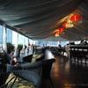 ◆シンガポールnow◆マリーナベイサンズが目の前にっ!◆ルーフトップバー ランタン@フラトンベイホテル◆