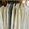 無印良品 白シャツの魅力 なるべく白シャツだけで生きていきたい僕の話。