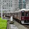 阪急、今日は何系?①460…20210521