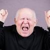 キレる老人の対処法 高齢両親との暮らし