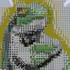 【Minecraft×Unity】Minecraftドット絵自動作成システム