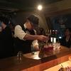 臨死と覚醒。Kensuke & TAIZO barで、ホントのホントのお話。