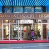 【済州島旅行】海が見えるラマダプラザ済州ホテルに宿泊してみた