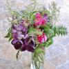 Bouquet Rond  フランス語で 丸いブーケ
