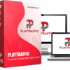 Playtraffic Review - World's First Playlist Marketing Software