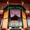 間違い探しクイズ32・・・奈良県/平城京の大極殿から