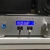 PCM1795搭載のDACキットDAC1795-1.5を改造