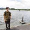ジョグジャカルタの下水処理場へ 訪問レポート Part1