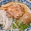 ランチ日記 #80 茅場町の美味しいラーメン屋「昭和」