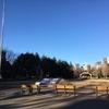 2019年01月09日クソ散歩 ~風が強い日~