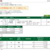 本日の株式トレード報告R3,01,04