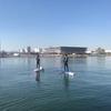 『オリンピック競技場』を水上から巡ってみた【後編】