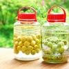 【美容にも】梅酒が健康によい理由と栄養による効能効果7選