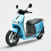 台湾の電動オートバイ「gogoro」