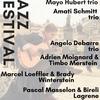 """豪華出演者を迎えたフランスの新しいマヌーシュ・ジャズフェスティバル """"Jazz Manouche à Forbach"""""""
