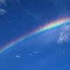 びえいの虹 1