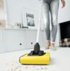 掃除機よりも手軽に掃除をする1つの方法