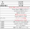 【予想】ラブライブ!サンシャイン!! ファンミ名古屋 セットリスト予想