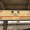 【うなぎ】第14回浜松シティマラソン① 移動編【餃子】