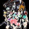 【アニメ感想】宝石の国(評価レビュー:A-)