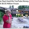 7億円の豪邸に住む22歳YouTuberに冒涜された樹海自殺遺体。