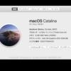 Macのスクリーンショットの保存先の変更方法【Catalina】では通用しない