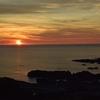 海と入り陽の宿 帝水 夕食編