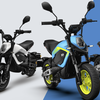 TROMOX「MINO」超カワイイ電動バイクが海外からやってきた!