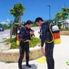 ♪晴れ晴れ晴れーーー!目指せ、沖縄オープンウォーターダイバー!♪〜沖縄ダイビングライセンス〜