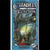 富饒之城桌遊介紹(Citadels)+暗黑城市擴充