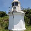 特牛灯台(山口県下関市)