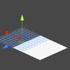 (Cg)Vertexシェーダで cos の値を使ってポリゴンを移動