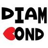 I LOVE DIAMOND