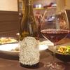 赤ワインの試飲 神戸三宮の鍋は安東