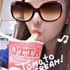 QTTAのカップ麺★トマトクリームはスープが絶品!!