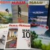 サーフィン雑誌『NALU』『Surftrip JOURNAL』が無料で読み放題