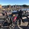 和歌山自転車旅①~「橋杭岩」から本州最南端「潮岬」を目指せ!(2018年11月)