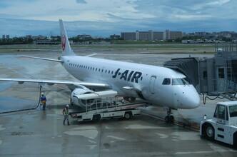どこかにマイル秋田旅行2 JAL2173便伊丹~秋田搭乗記。
