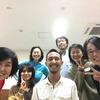 おぜっきーの「ハラ生き入門セミナー」「ハラ・ヒーリング習得セミナー」開催しました!