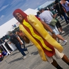 ゲームショウ行かずに祭りに来てよかった!!見所満載の横田基地日米友好祭はとてもアメリカン!!