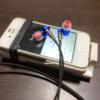 ハイブリッド型+3種類のフィルター+リケーブル対応で色々と遊べる♪ DQSM D2002[D2] レビュー(音の変化、使用感など)