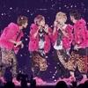 「NEWS LIVE TOUR 2015 White」が素敵すぎる話①